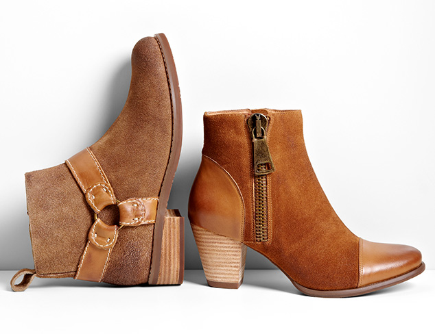 The Ankle Boot at MYHABIT