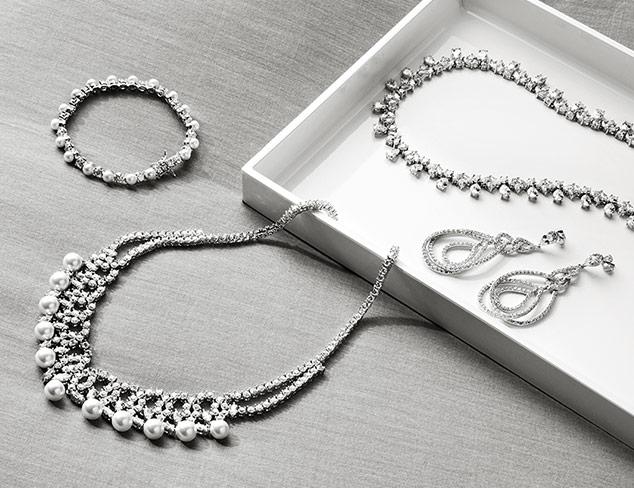 The Bride: Jewelry at MYHABIT