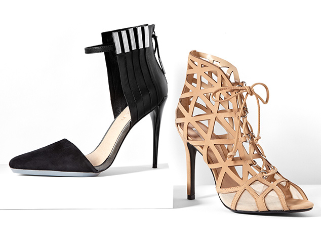 The Shoe Shop: Heels & Sandals at MYHABIT