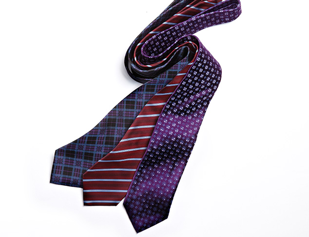Ties, Bowties & More feat. Brioni at MYHABIT
