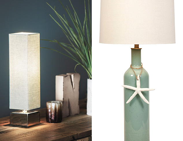 Top Lights: Best Selling Table Lamps at MYHABIT