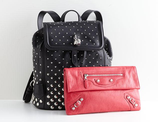 Treat Yourself: Designer Handbags at MYHABIT