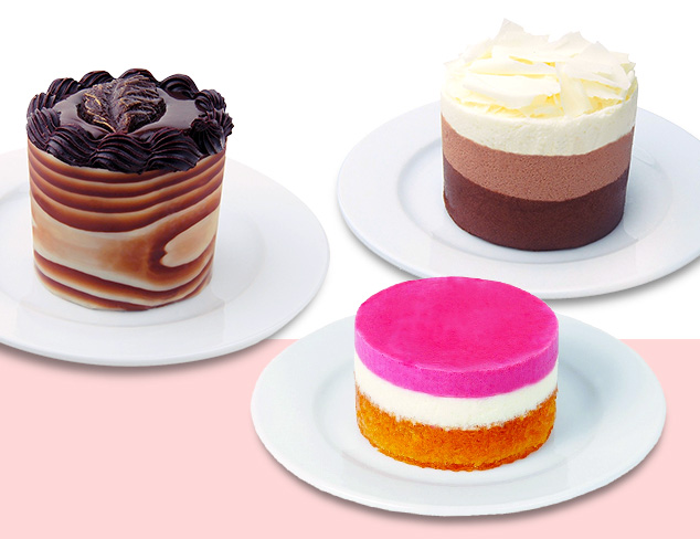 Valentine's Sweets from Galaxy Desserts at MYHABIT