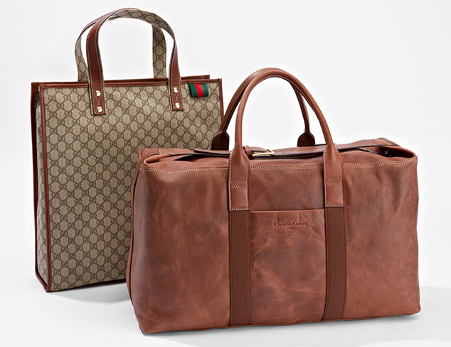 Well Suited: Designer Bags at MYHABIT