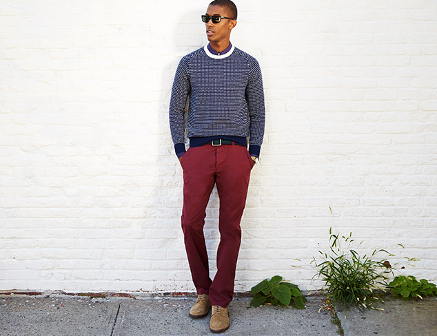 Your Favorite Levi's & What to Wear With Them at MYHABIT