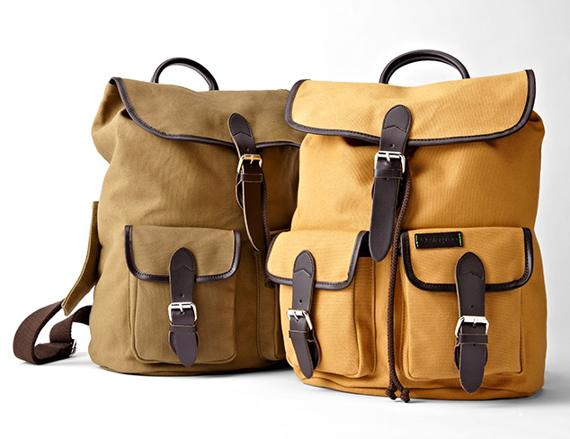 Bags feat. Ossington (new PO) at MYHABIT