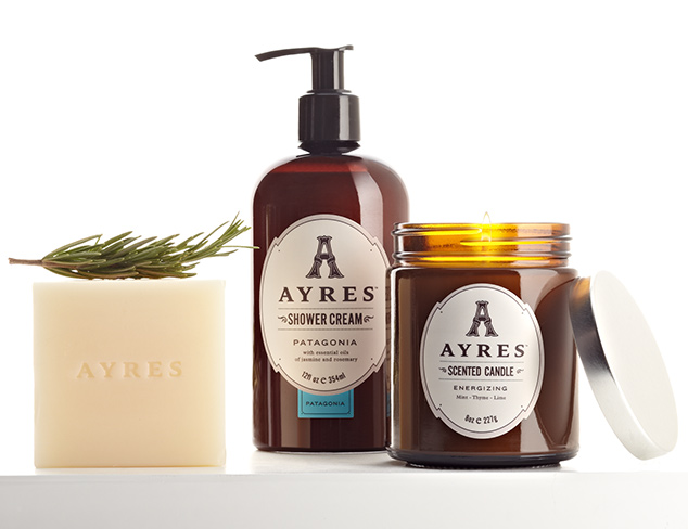 Bath & Body Care feat. Panier de Sens at MYHABIT