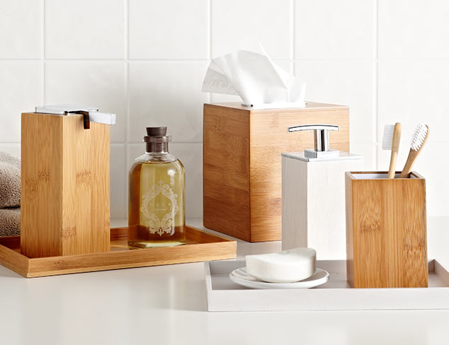 Bathroom Accessories by Nameeks at MYHABIT