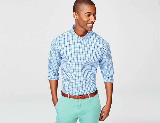 Ben Sherman Dress Shirts at MYHABIT