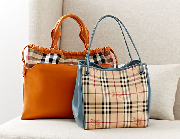 Burberry Handbags at MYHABIT