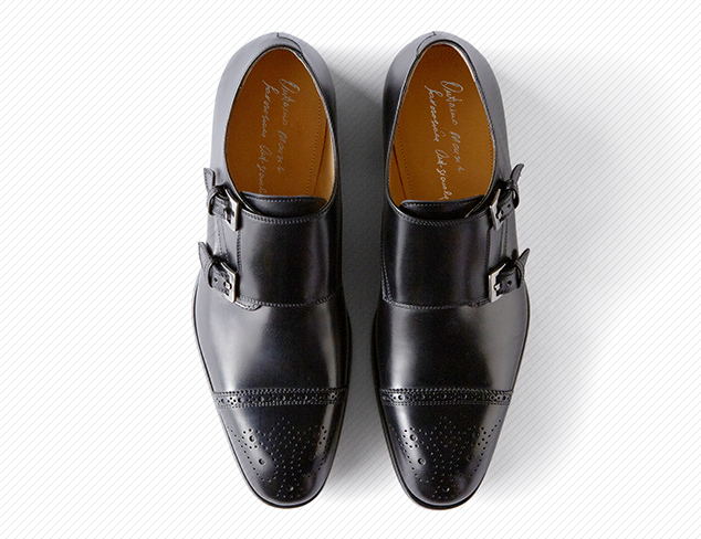 Classic Slip-Ons: Monkstraps & More at MYHABIT