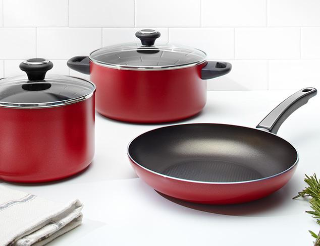 Cooking Essentials feat. Faberware at MYHABIT