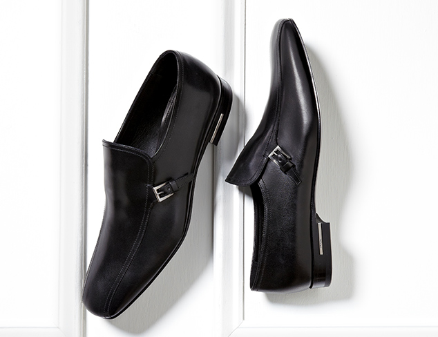 Designer Loafers feat. Ferragamo at MYHABIT