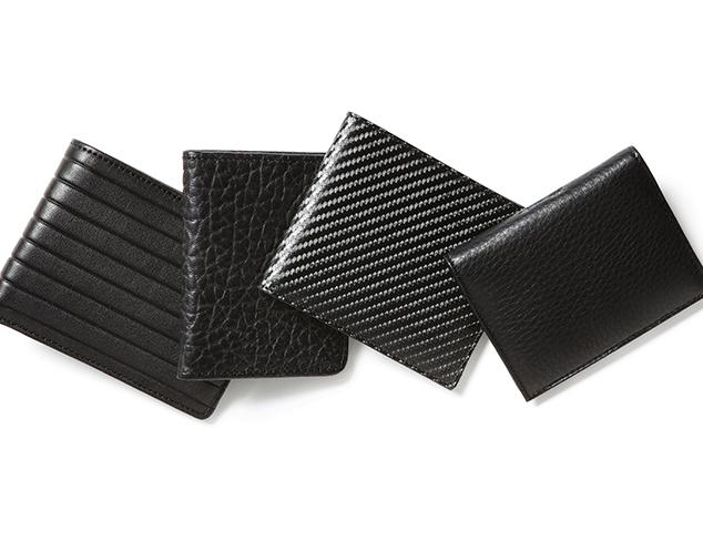 Designer Wallets, Cases & More at MYHABIT
