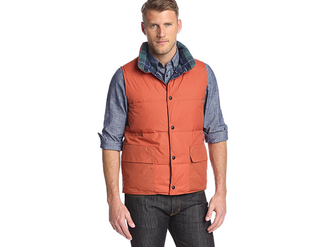 Dockers, Woolrich & More at MYHABIT