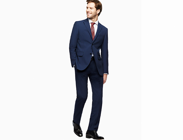 Fit for a Gentleman: Designer Suiting at MYHABIT