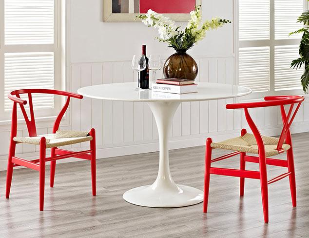 Furniture Feature: Scandinavian Style at MYHABIT