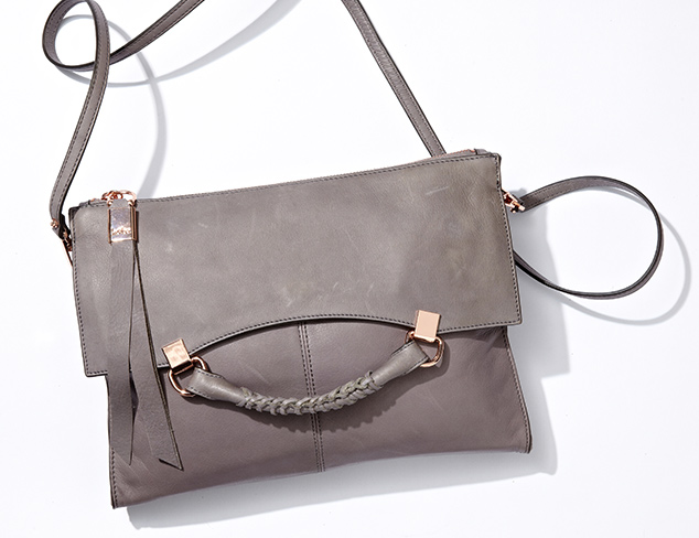Handbags from Labels We Love at MYHABIT