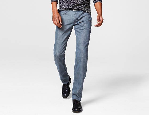 Hudson Jeans at MYHABIT