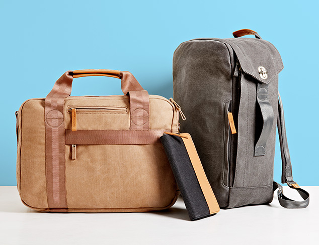 Jet Set: Travel Accessories at MYHABIT