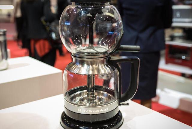 KitchenAid Siphon Coffee Brewer_1