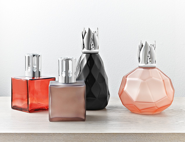Lampe Berger Paris Diffusers & Home Fragrance at MYHABIT