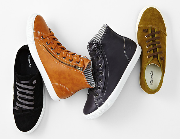 Mix It Up: Casual Sneakers at MYHABIT