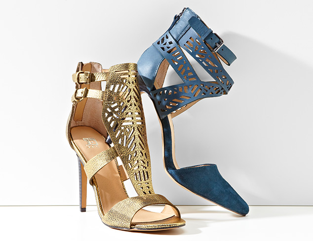 Modern Mix: Shoes feat. Isabel Marant at MYHABIT