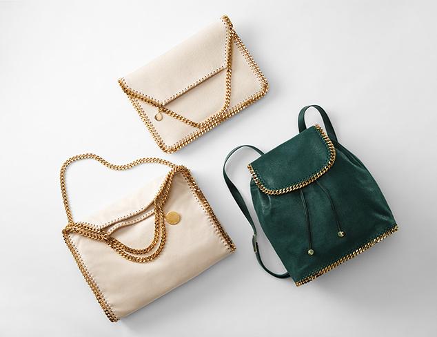 Most Wanted: Designer Handbags at MYHABIT