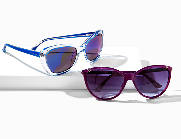 New Arrivals: Michael Kors Sunglasses at MYHABIT