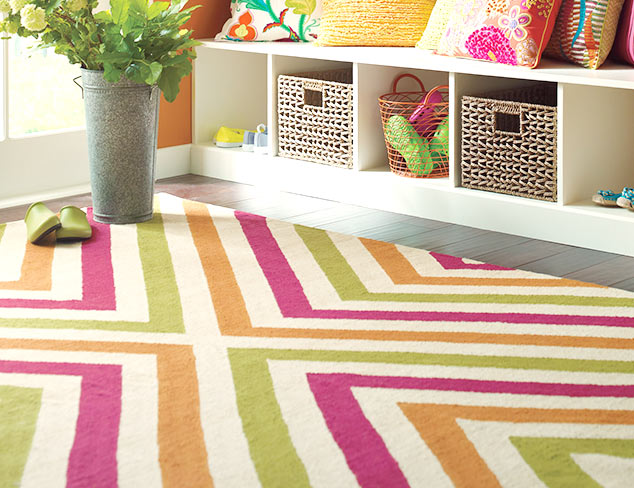 New Arrivals: Rugs from Company C at MYHABIT