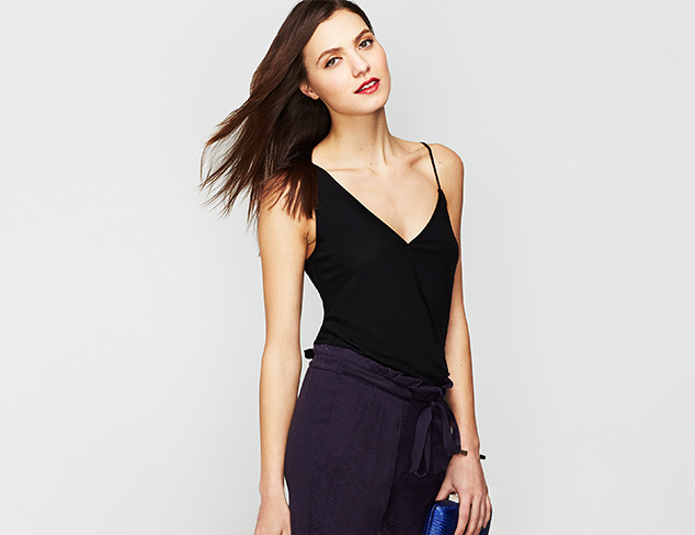 Night Out: Party Separates at MYHABIT