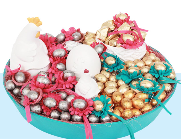 Patchi Gourmet Chocolates for Easter at MYHABIT