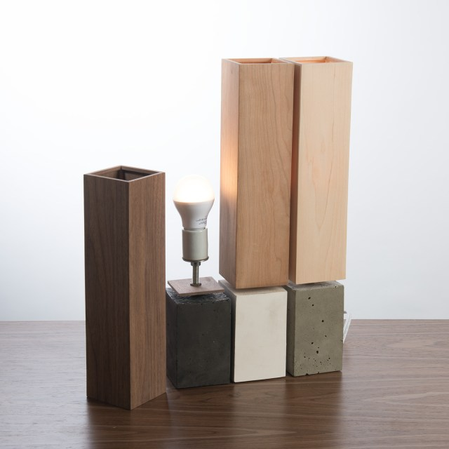 Your Nest Inspired Petite Table Lamp
