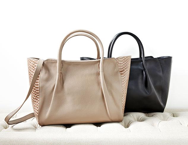 Possé Handbags at MYHABIT