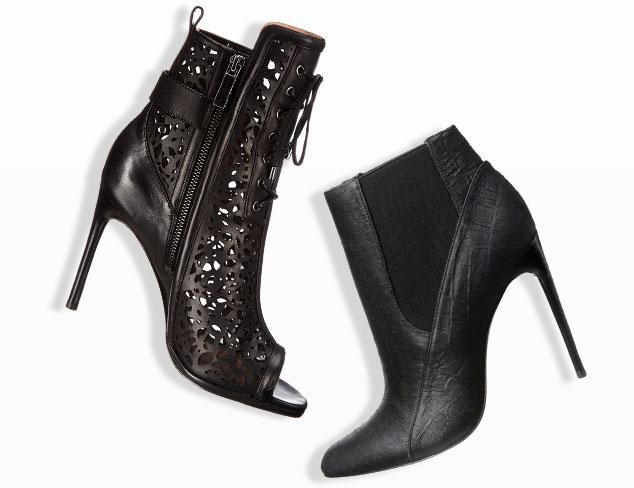 Rachel Zoe Footwear & Jewelry at MYHABIT