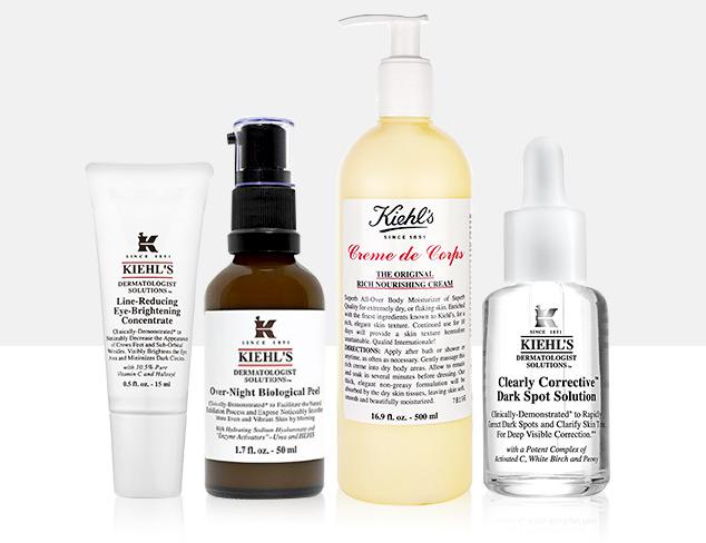 Skincare Best Sellers: Kiehl's & More at MYHABIT