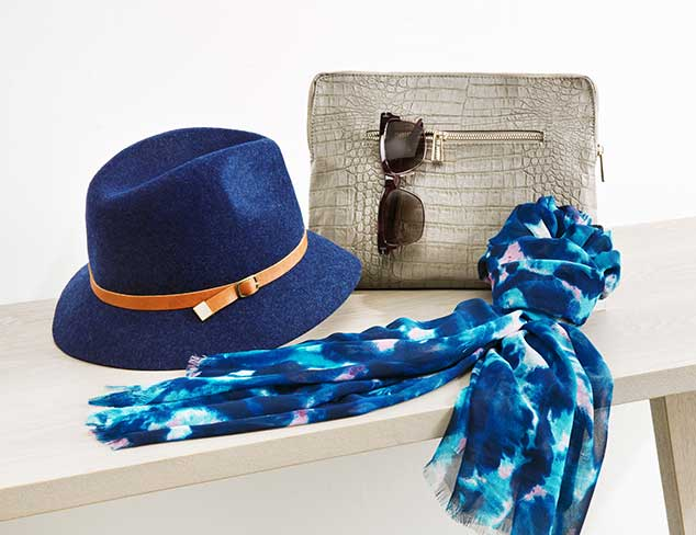 Style Boost: Sunnies, Scarves & More at MYHABIT