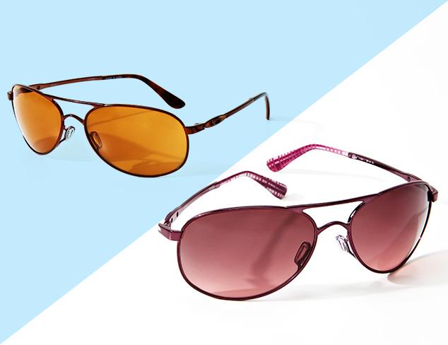 Sun & Sport: Sunglasses feat. Oakley at MYHABIT