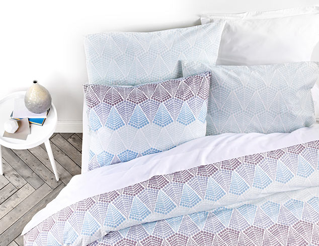 Up to 70% Off: Anne de Solène Bedding at MYHABIT