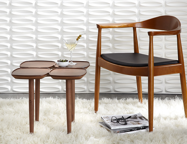 Up to 85% Off: 1960s-Style Furniture at MYHABIT