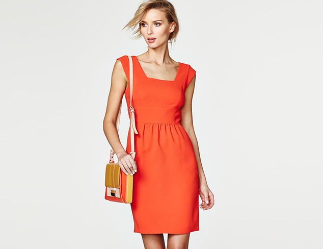 Wear to Work: Dresses at MYHABIT