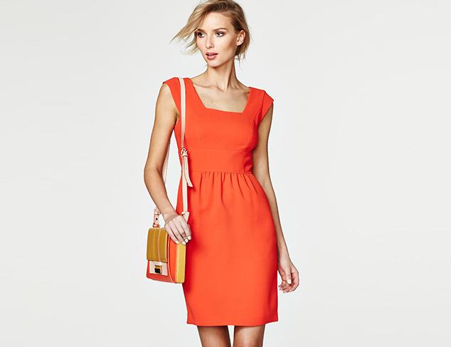 Wear to Work: Dresses at MYHABIT