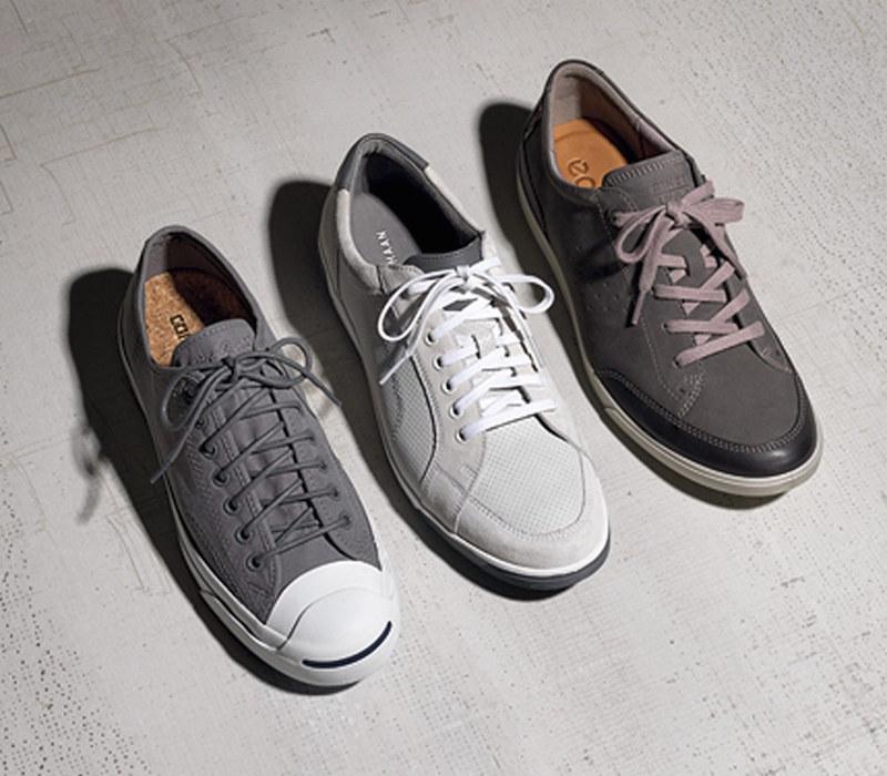 Cole Haan Vartan Leather Sneaker