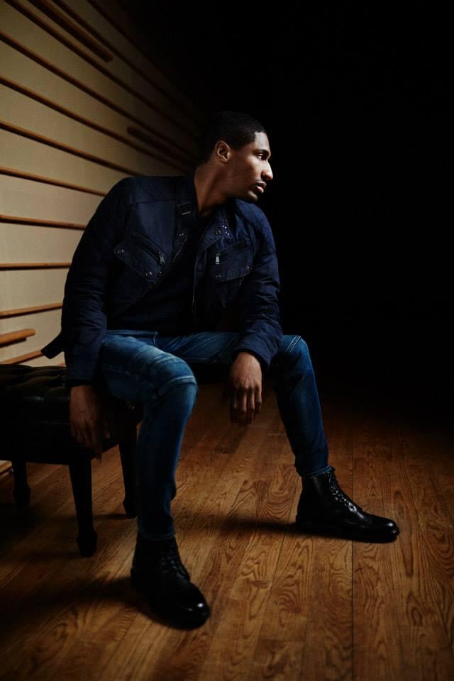 Ralph Lauren Black Label Moto Jeans