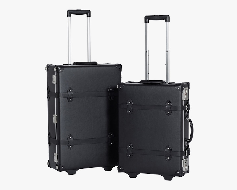 Reiss x Steamline Luggage Handmade Capsule Travel Collection_4