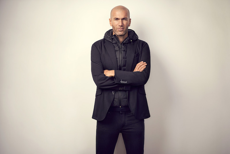 Zidane for MANGO Man Spring Summer 2015_4