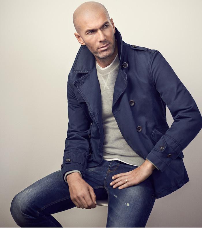 Zidane for MANGO Man Spring Summer 2015_7