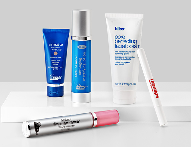 $15 & Up Anti-Aging Superstars at MYHABIT