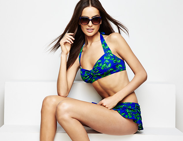 $29 & Under: KAMALIKULTURE Swimwear at MYHABIT